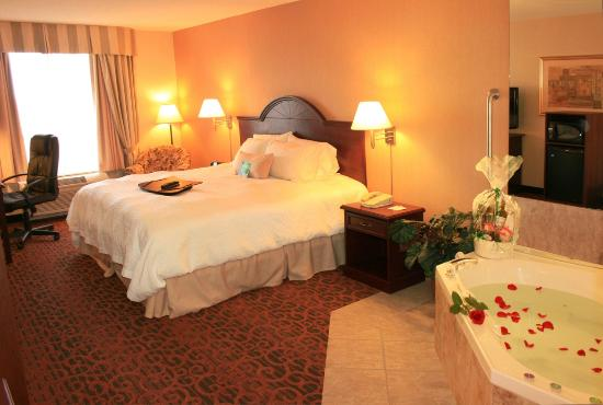 Hotels With Jacuzzi In Toronto Canada