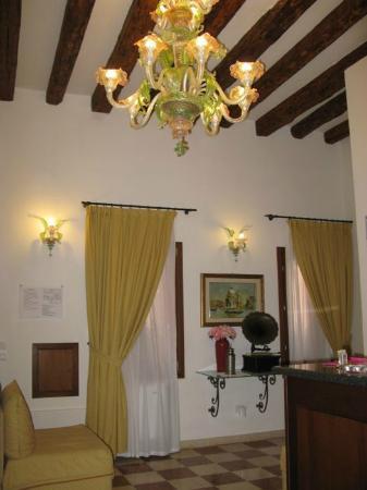 阿拉維特多拉塔酒店照片