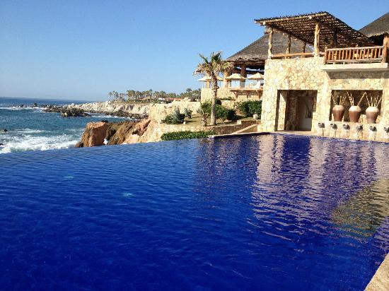 Esperanza - Auberge Resorts Collection: Beautiful pool