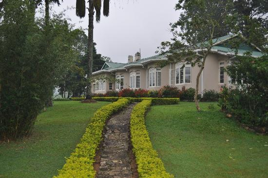 Ceylon Tea Trails - Relais & Chateaux: Bungalow