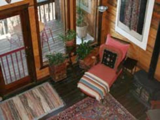 Abode at Willowtail Springs : Lakehouse retreat