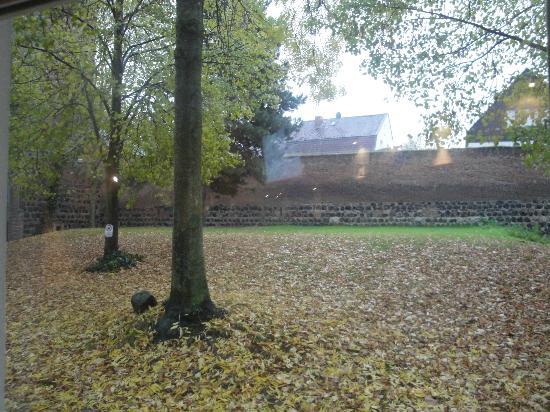 Hotel Schloss Friedestrom: Autumn