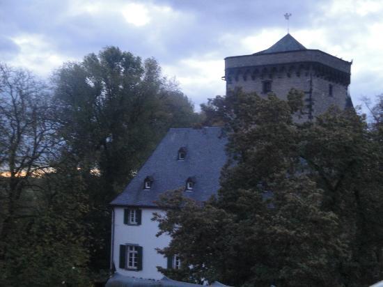 Hotel Schloss Friedestrom: room view