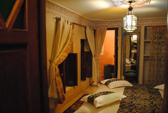 利雅得莉拉酒店照片