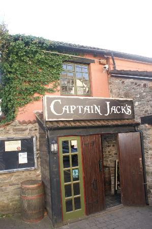 Captain Jacks: Captain Jack's