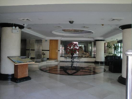 Hotel Miramar: Hotel