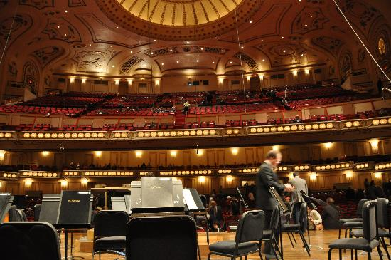 Powell Symphony Hall: Powell Hall