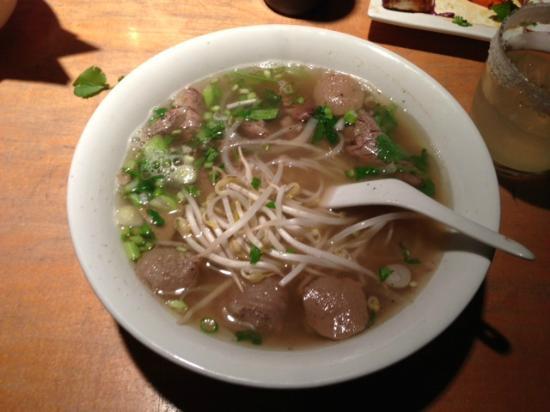 Kin Resto + Bar: The Kin Pho Bo
