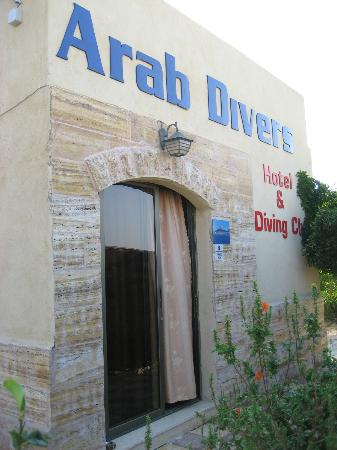 Arab Divers Village