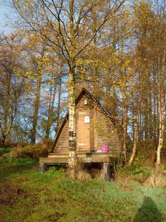 Gorsebank Camping Village