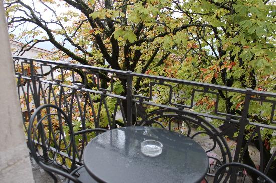 Hotel Kastel: *