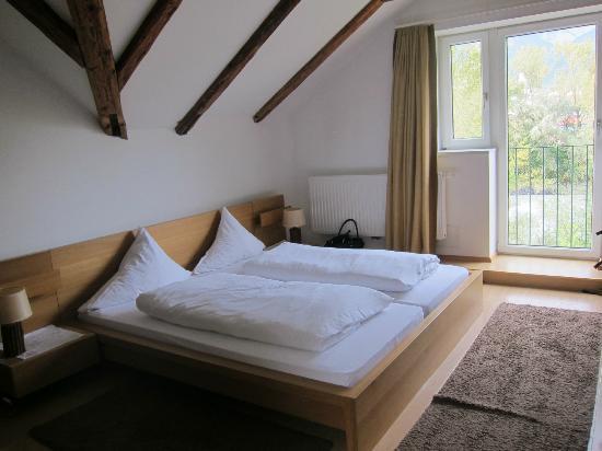 Gasthof Badl: Room