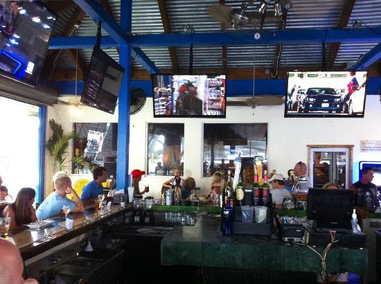 Photo of American Restaurant Lantana Jacks Bar & Grill at 308 N Dixie Hwy, Lantana, FL 33462, United States