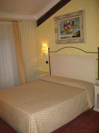 Hotel Porta San Mamolo: Bedroom