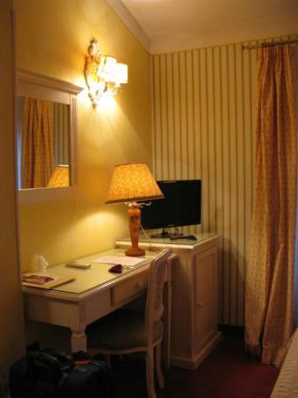 波尔塔圣马莫洛酒店照片