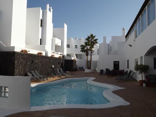 Tabaiba Hotel Lanzarote Reviews Room