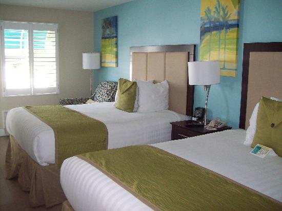 Silver Palms Inn: gorgeous room