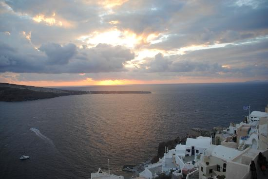Artemis Villas: un paysage de toute beauté