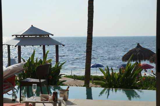 Now Amber Puerto Vallarta: Master Grand Suite / Pool