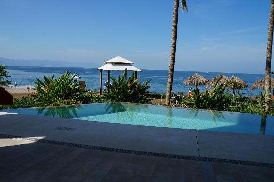 Now Amber Puerto Vallarta: Master Grand Suite / Pool