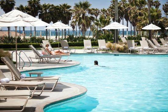 Hyatt Regency Huntington Beach Resort Spa Mankota S Pool