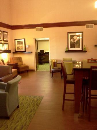 貝茨維爾希爾頓恆庭酒店照片