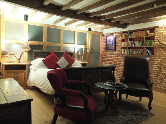 The swan house updated 2017 guesthouse reviews price for Best boutique hotels east anglia