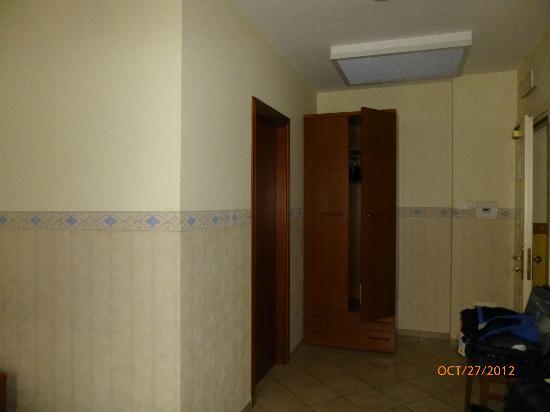 호텔 트라이아노 사진