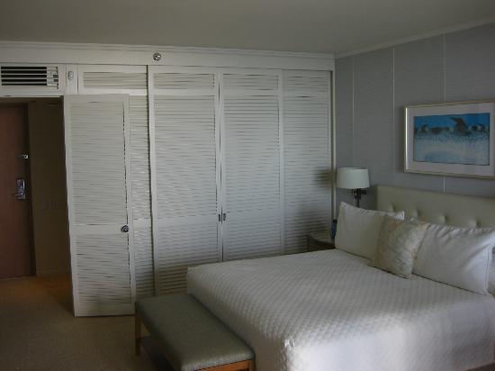 Halekulani Hotel: Halekulani Room 1106 