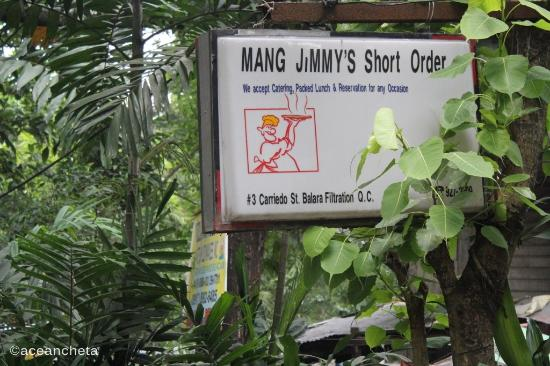 ‪Mang Jimmy's‬