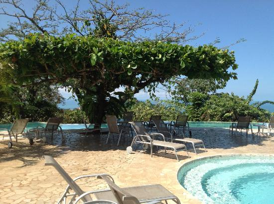 La Mariposa Hotel: Jacuzzi & Infinity Pool
