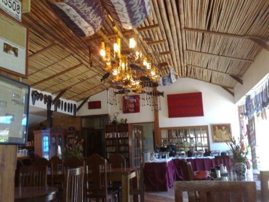 The Lotus Garden Restaurant