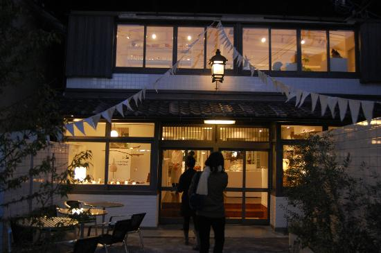 SAGANOYU Cafe Style Resort