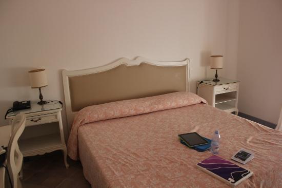 Hotel Villa Sanfelice: Room