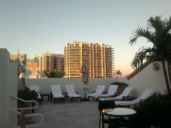 Marriott Vacation Club Pulse, South Beach 사진
