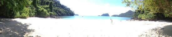 Casa del Mar, Langkawi: Island Hopping day trip