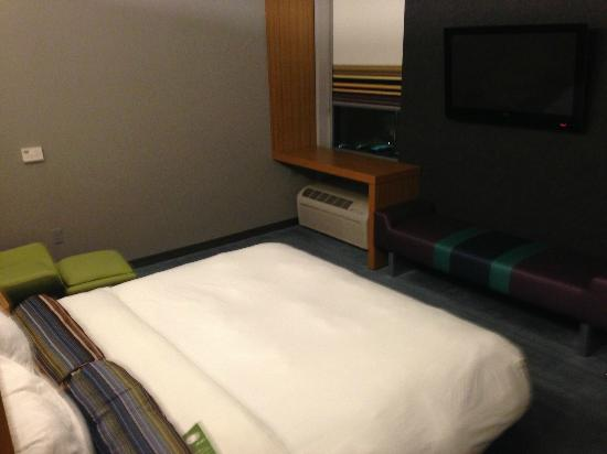 Aloft Mount Laurel: Room