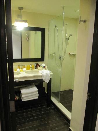 Club Med Punta Cana: Clean bathroom