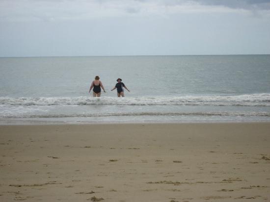 写真Yorkeys Knob Beach枚