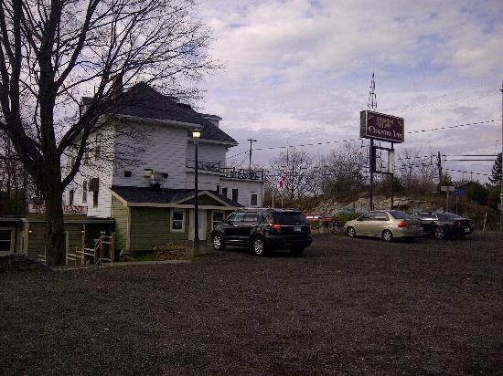 Sharbot Lake Country Inn Crossing Pub Updated 2017