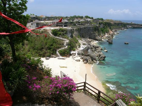 AYANA Resort and Spa: Stunning Kubu Beach
