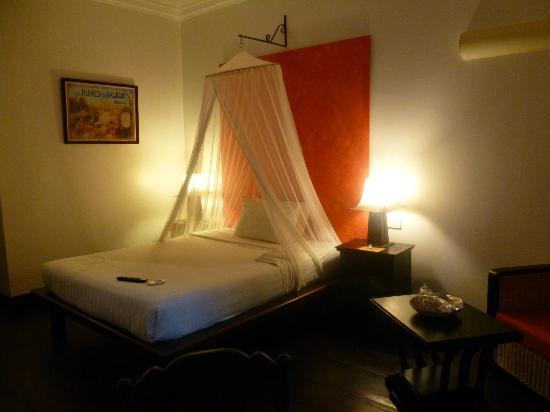 Pavillon Indochine Hotel: beautiful room!