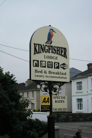 ‪‪Kingfisher Lodge‬: Kingfisher Lodge Kilarney