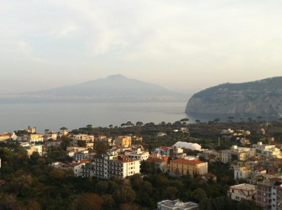 M Suites Sorrento: affacciò