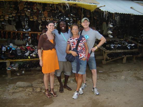 Ndohakashani Tours: visita a malindi