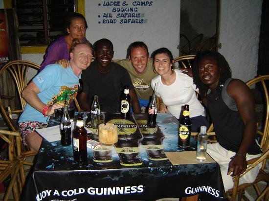 Ndohakashani Tours: watamu 