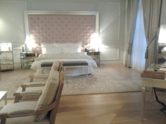 蒙索皇家酒店照片