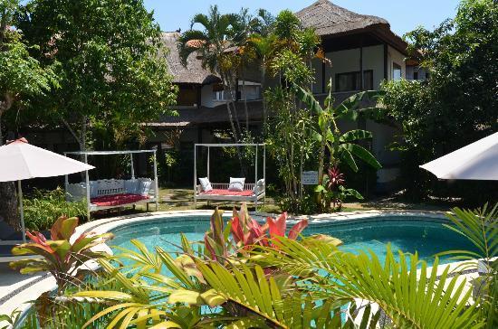 Bali Hotel Pearl: pearl pool