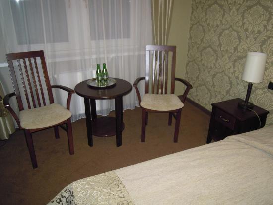 Royal Hotel: Confortevole