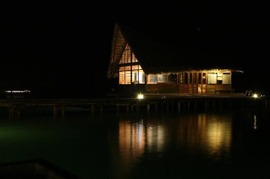 Kuramathi Island Resort: Rasdhoo divers